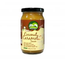Nature's Charm cocos caramel