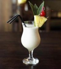 Nature's Charm pina colada virgin