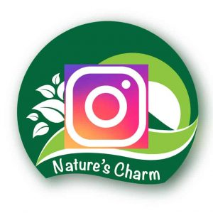Nature's Charm Instagram