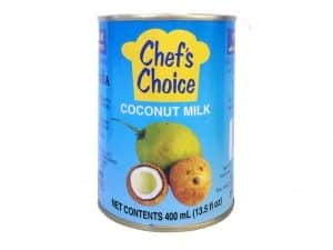 Chef's Choice cocosmelk 400ml