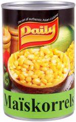 Daily Maiskorrels 250 gram