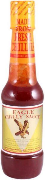 Eagle chilisaus
