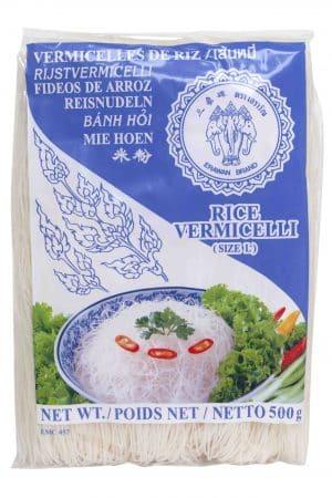 Erawan rice sticks vermicelli mihoen rijstnoedels noodles bánh hỏi