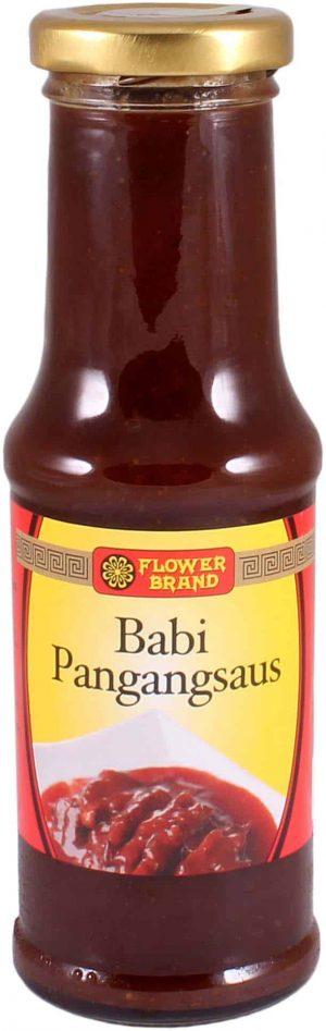 Flowerbrand babi pangang saus 220 ml
