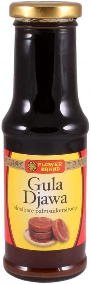 Flowerbrand gula djawa 220ml