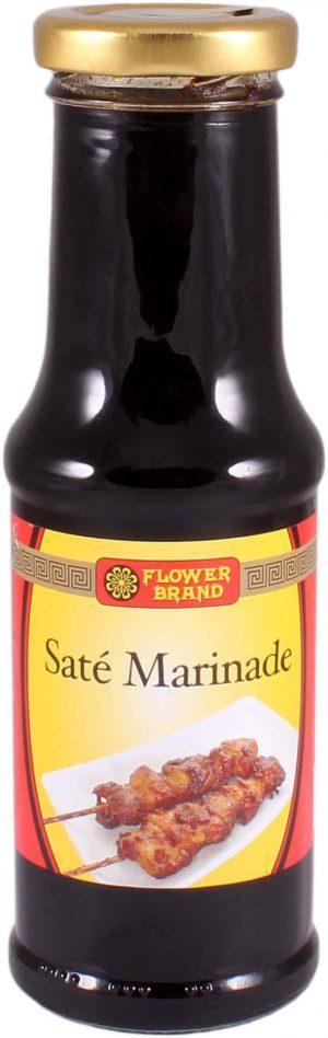 Flowerbrand sate marinade 220 ml