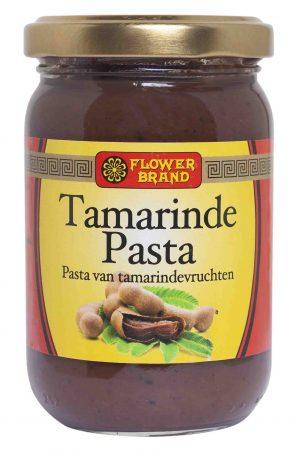 Flowerbrand tamarindepasta pot 200 gram