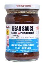 Mee Chun taotjo bonensaus bean sauce pot 200ml