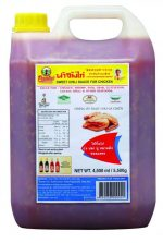 Pantainorasingh chilisaus 4500 ml