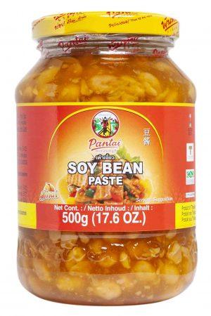 Pantainorasingh soy bean paste sojabonen pasta 500 gram