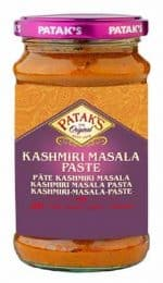 Patak's Kashmiri paste 250 ml