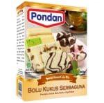 Pondan cakemix bolu kukus serbaguna special steam cake mix