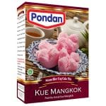 Pondan cakemix kue mangkok steam rice cup cake mix
