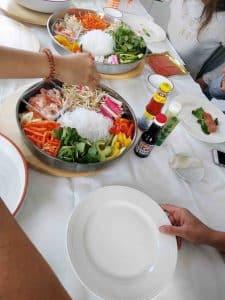 Vanka-Kawat gerecht met so-oen