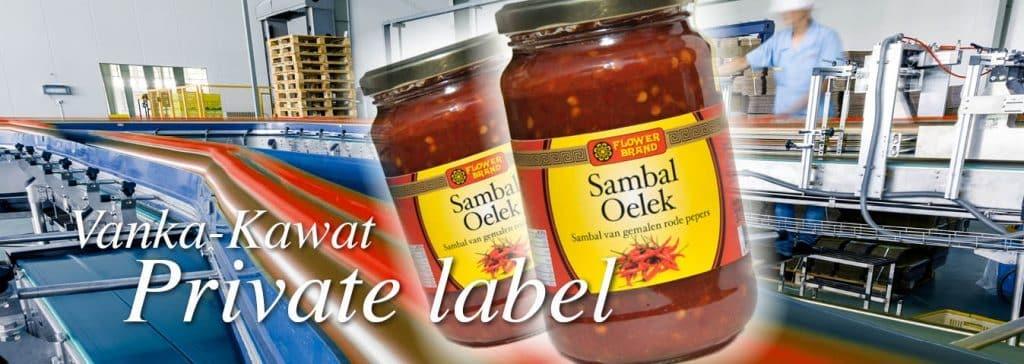 private label Vanka-Kawat