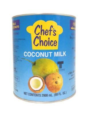 chef's cocosmelk