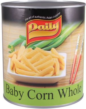 daily baby corn whole