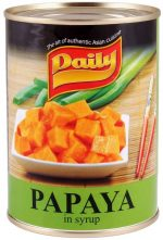 daily papaya