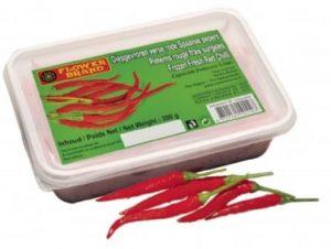 flowerbrand chilli pepers