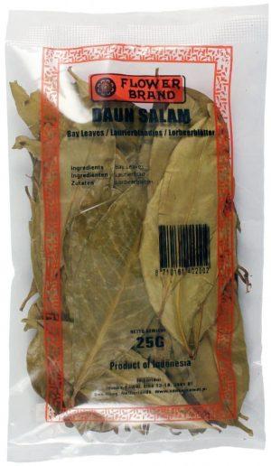 Flowerbrand daun salam