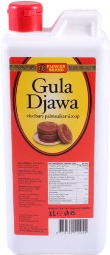 flowerbrand gula djawa