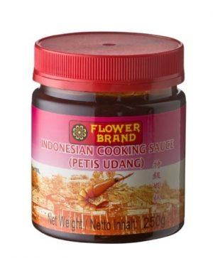 flowerbrand petis udang
