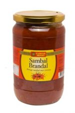 flowerbrand sambal brandal