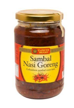 flowerbrand sambal nasi goreng
