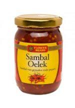 flowerbrand sambal oelek