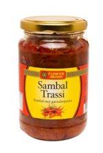 flowerbrand sambal trassi