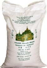 golden palace thai kleefrijst