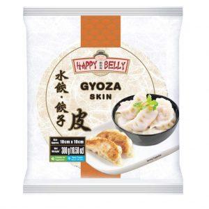 happy belly gyoza gyosa skin vel