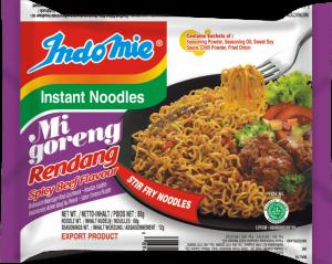 indomie mi goreng noodles