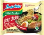 indomie onion chicken noodles