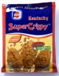 kobe kentucky supercrispy