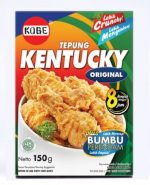 kobe tepung kentucky original