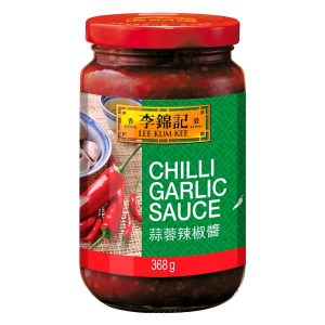 lee kum kee chilli garlic sauce