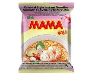 mama shrimp noodles