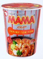 mama shrimp tom yum noodles