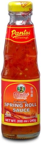 pantainorasingh spring roll saus