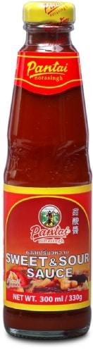 pantainorasingh sweet & sour saus