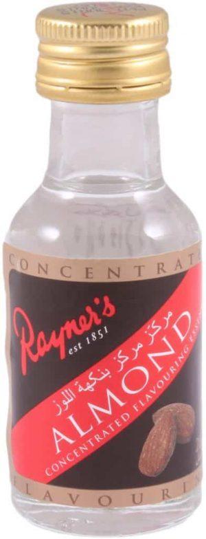 Rayner's essence amandel