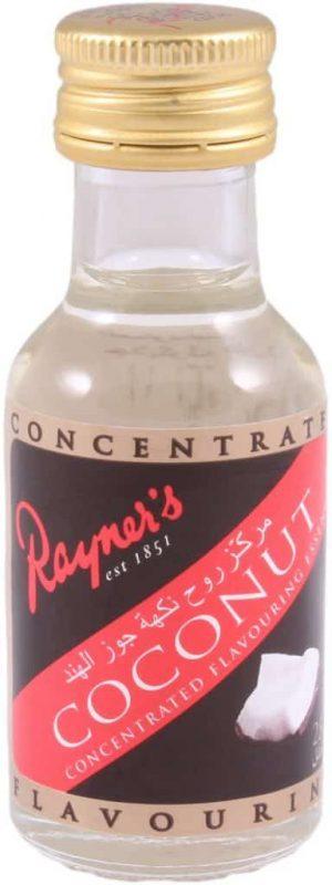 Rayner's essence cocos
