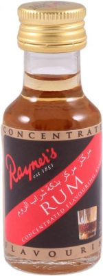 Rayner's essence rum