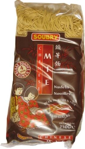 soubry noodles mie