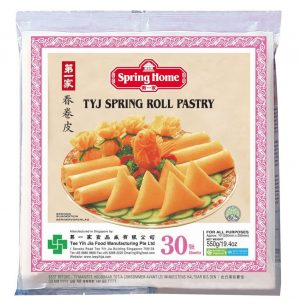 spring home loempiavellen 250x250mm springhome spring roll