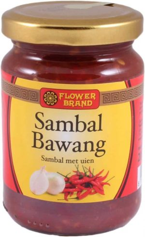 flowerbrand sambal bawang ui