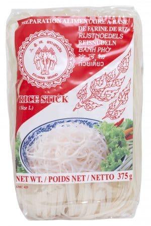 Erawan rijststicks rice sticks noodles rijststengels rijstnoedels L large