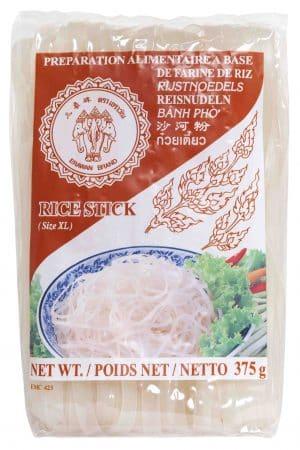 Erawan rijststicks rice sticks noodles rijststengels rijstnoedels XL extra large