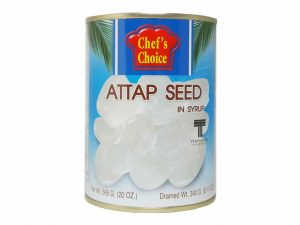 Chef's Choice attap seed